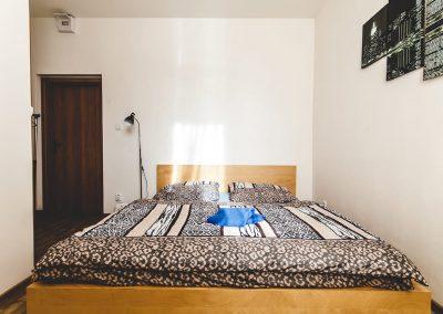 pokoje hostel u areny ostrava